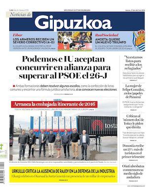 Calaméo - Noticias de Gipuzkoa 20160421 30be557ec8ee