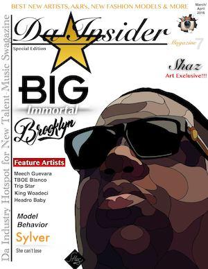 Calaméo - Da Insider Magazine 7