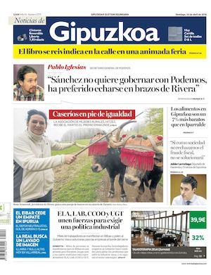 Calaméo - Noticias de Gipuzkoa 20160424 9eeaf9242e0a