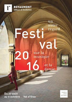 Festival De Royaumont 2016