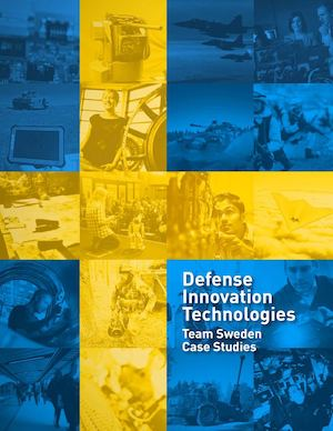 Defense Innovation Show Case