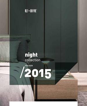 Night Collection Preview / 2015