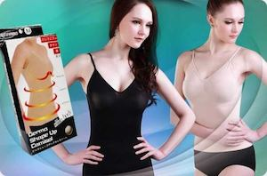 Germa Shape Up Camisole For Only P294 Available At Dealspot Till July 31 201681271 81271