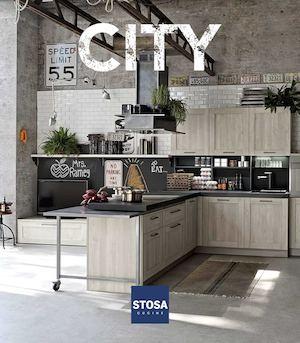 Calaméo - Stosa Cucine | Cucine Moderne | City