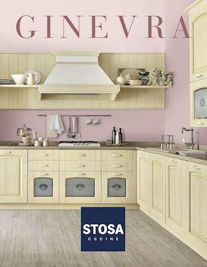Calaméo - Stosa Cucine | Cucine Classiche | Ginevra