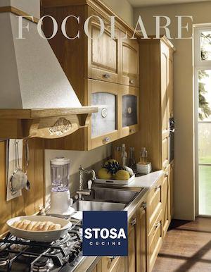Calaméo - Stosa Cucine | Cucine Classiche | Focolare