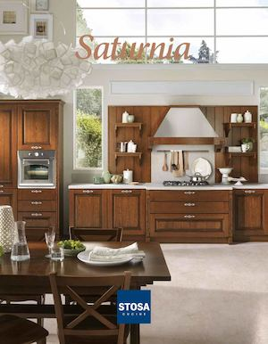 Calaméo - Stosa Cucine | Cucine Classiche | Saturnia