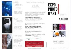 Expo Photo Montailleur Flyer V070416