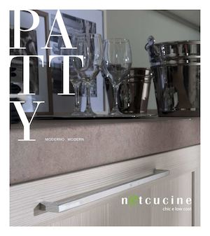 Netcucine | Moderno | Patty