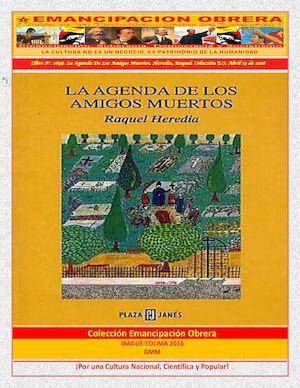 Calaméo - Libro N° 2698 La Agenda De Los Amigos Muertos Heredia ... e5e6662fe88