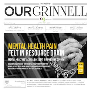 Our Grinnell (Print Edition) April 2016
