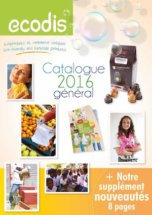 Catalogue General 2016