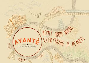 Avante Mumbai,  Buy 1-2 BHK Flats in Kanjurmarg, Buy New Properties