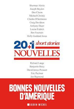20+1 short stories - Collectif