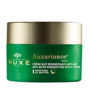Nuxe Paris Nuxuriance Night Cream For Only P2650 Available At Ssi Website 81355