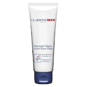 Clarins Men Active Face Wash Foaming Gel For Only P1650 Available At Ssi Website 81363