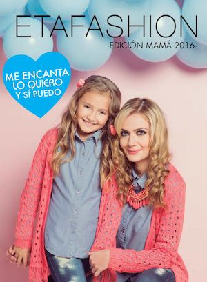 ETAFASHION Especial Madres