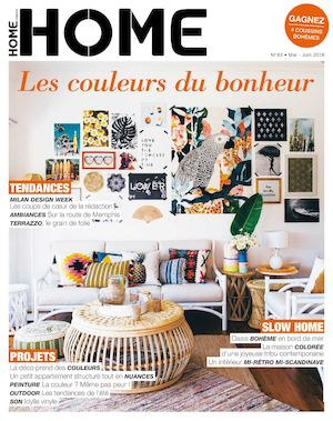 Feuilleteuse Home n°63