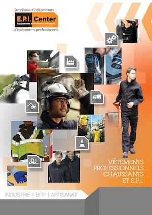 Catalogue Orange 2016 - BTP / Artisanat / Industrie