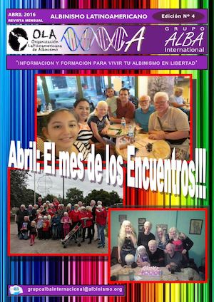 Grupo Alba Internacional Revista Edicion 004 (Final)