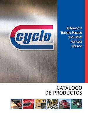 Cyclo Catalogo ES