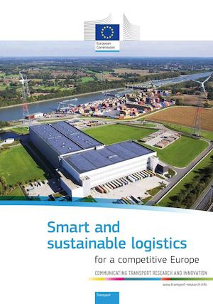 Smart And Sustainable Logistics