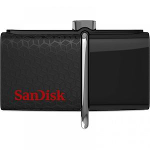 Sandisk Sddd2 032g 32gb Otg Ultra Dual Usb Drive For P652 Available At Dealspot Till June 30 2016 81444