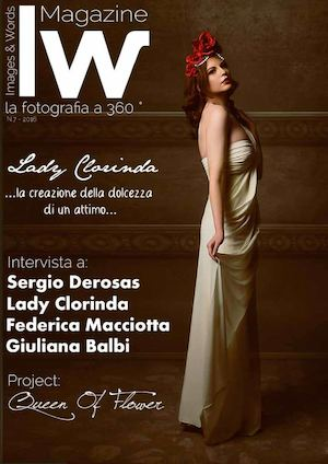 Images & Words Magazine Issue #7