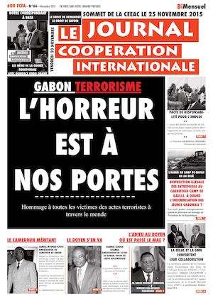 Journal Coopération Internationale