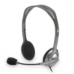 Logitech H110 Headset For P355 50 Available At Dealspot Till June 30 2016 81478