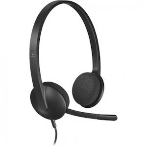 Logitech H340 Usb Headset For P1132 50 Available At Dealspot Till June 30 2016 81479