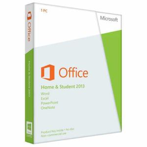 Office Home And Student 2013 For P4263 25 Available At Dealspot Till June 30 201681494 81494