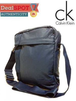 Calvin Klein Ck Mini Cross Body Bag Black For P1342 25 Available At Dealspot Till June 30 201681502 81502