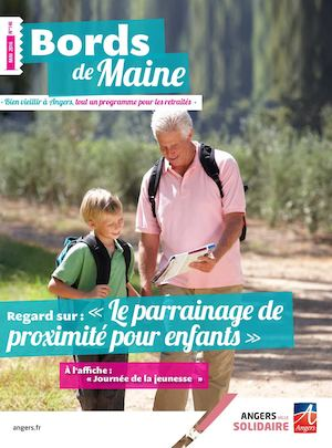 Bords de Maine - N°146 - Mai 2016