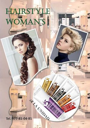 Hairstyle Woman's
