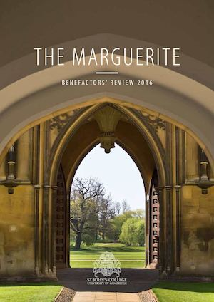 The Marguerite 2016