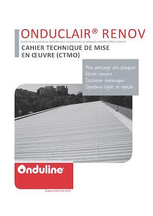 Calaméo Onduline
