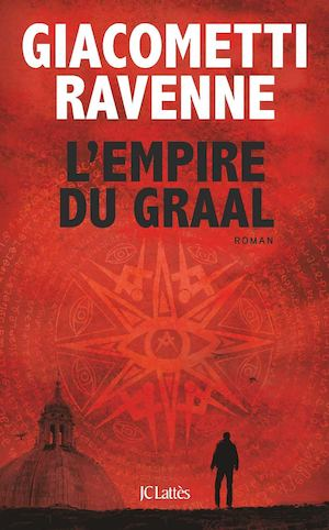 Giacometti Ravenne - L'Empire du Graal - Prologue