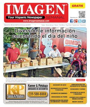 Calaméo Imagen Newspaper Edicion 280