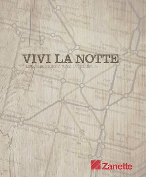 Zanette | Vivi La Notte | Night Collection
