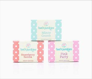 Calaméo - Bath Junkies Christmas Set 1 Bath Bar For Only P320 ...