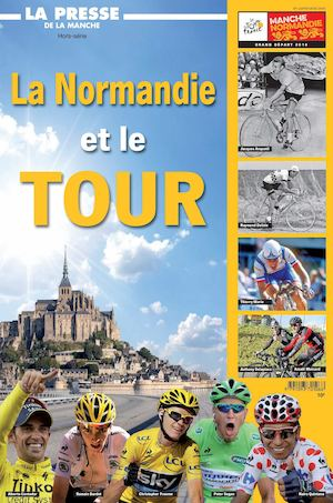 Tour De France Normandie