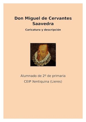 Describimos  Cervantes