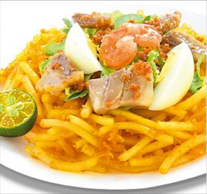 Try Goldilocks Pancit Malabon For Only P80 Available In All Goldilocks Stores82213 82213