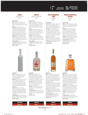 Whisky Mag Avril 2016 Vsop