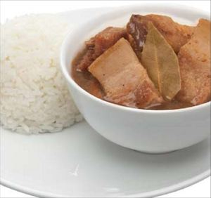 Try Goldilocks Lechon Paksiw Ala Carte For Only P105 Available In All Goldilocks Stores82267 82267