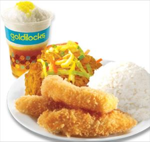 Try Goldilocks Beef Ala Carte For Only P105 Available In All Goldilocks Stores 82286