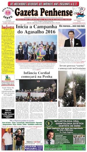 070c4f87b Calaméo - Gazeta Penhense - edição 2272 - 22 a 28.05.16