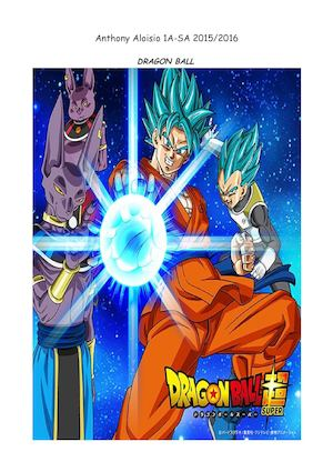 Enciclopedia Dragon Ball