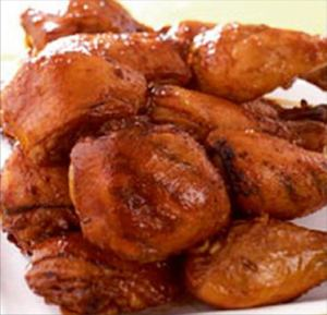 Try Goldilocks Party Funfeast Chicken Bbq For Only P260 Available In All Goldilocks Stores82316 82316